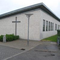 Taastrup Nykirkes nye mødelokaler